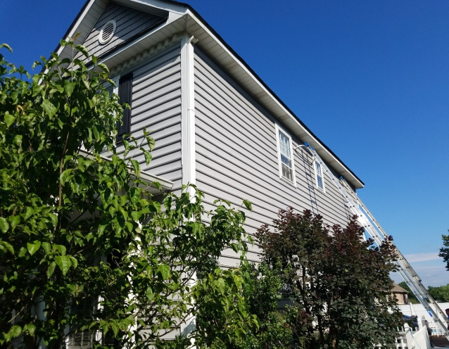 Mccarter Guttering Install Clean Repair And Replace